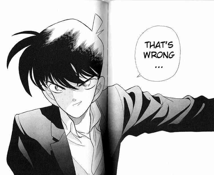 Detective Conan Chapter 94  Online Free Manga Read Image 15
