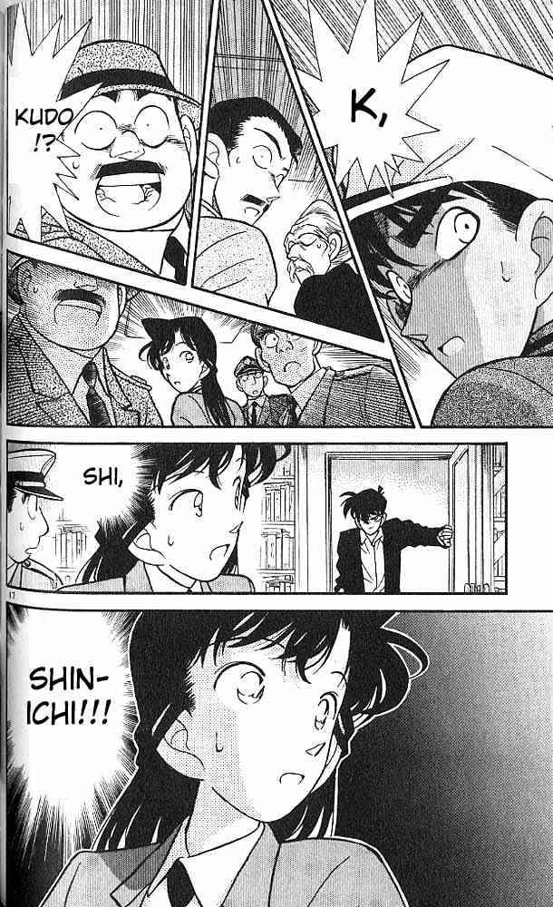 Detective Conan Chapter 94  Online Free Manga Read Image 16