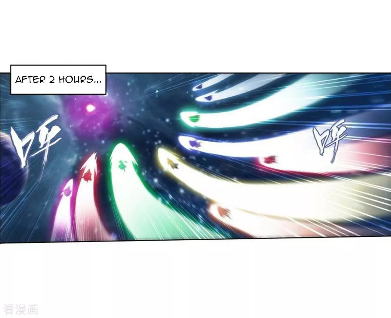Doupo Cangqiong Chapter 285  Online Free Manga Read Image 12