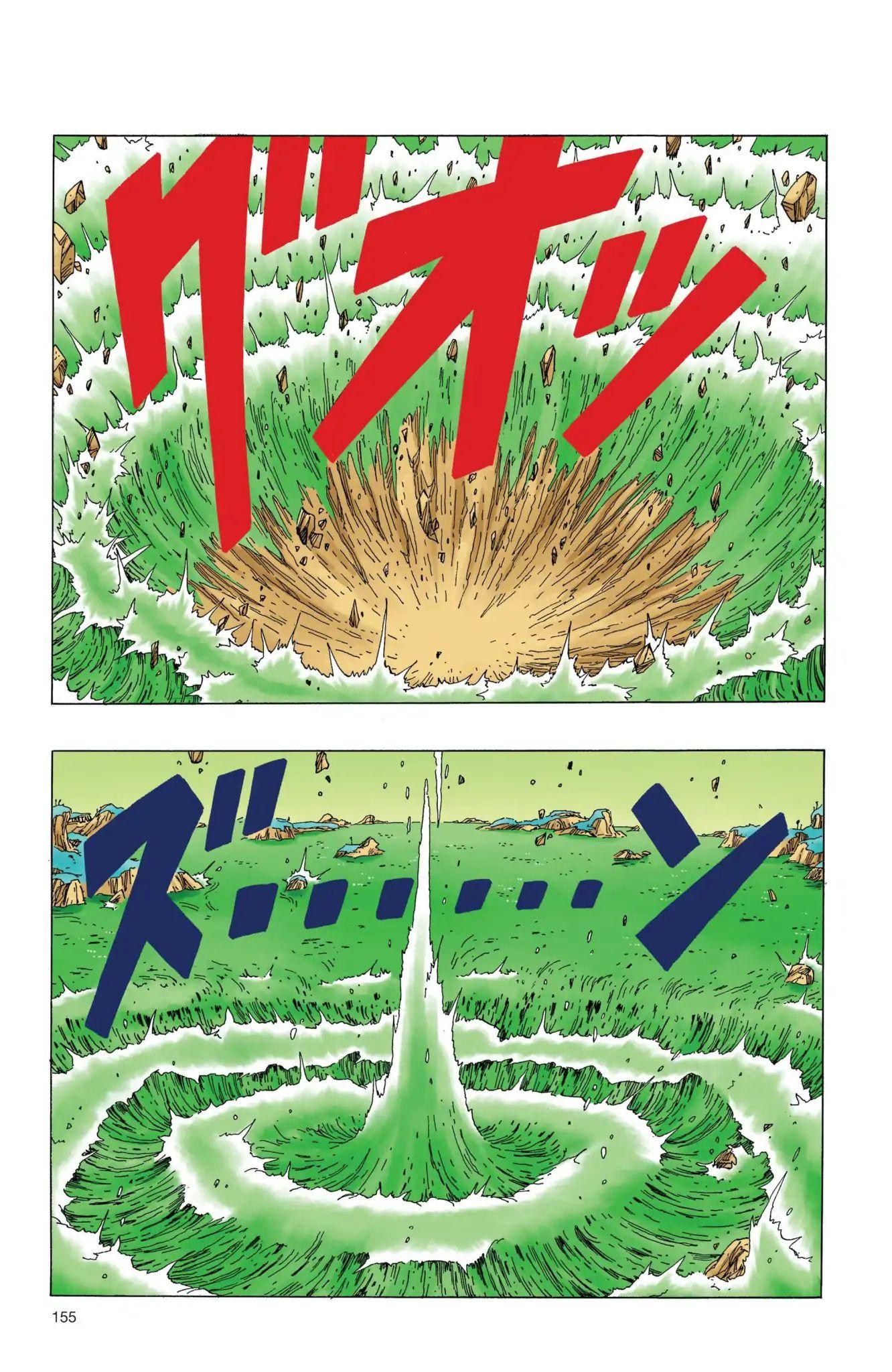 Dragon Ball Full Color Freeza Arc Chapter 11  Online Free Manga Read Image 10