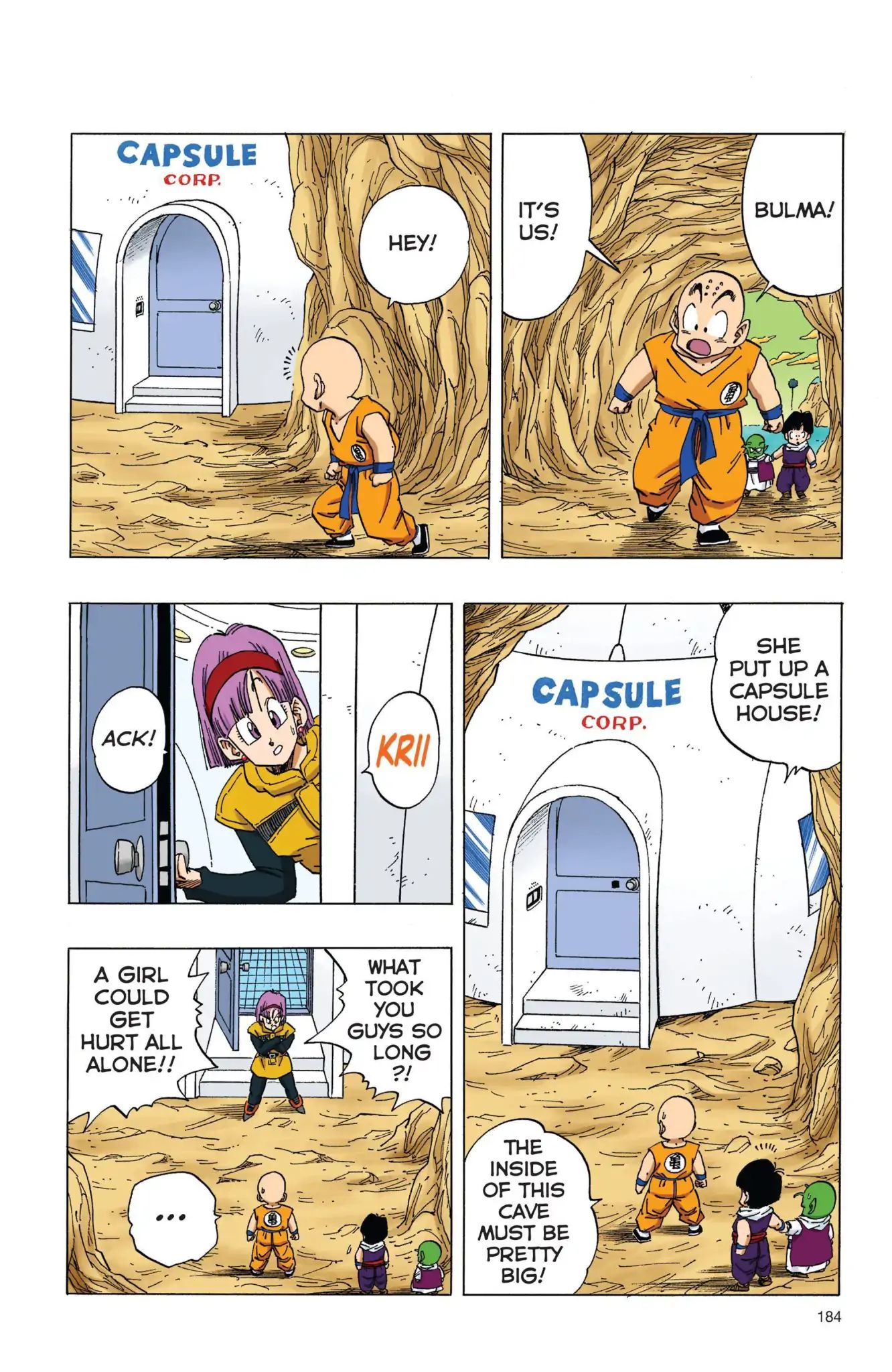 Dragon Ball Full Color Freeza Arc Chapter 13  Online Free Manga Read Image 11