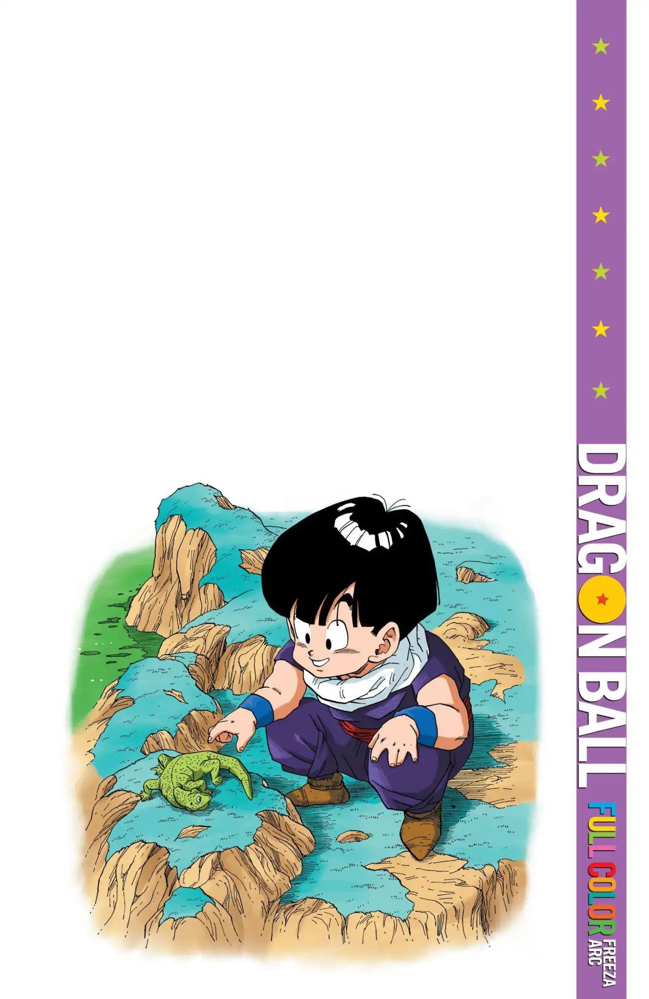 Dragon Ball Full Color Freeza Arc Chapter 26  Online Free Manga Read Image 15