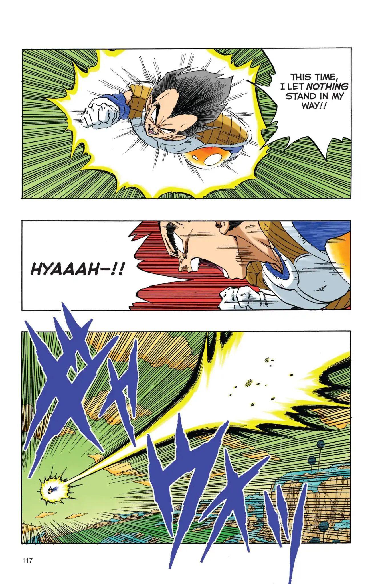 Dragon Ball Full Color Freeza Arc Chapter 26  Online Free Manga Read Image 2