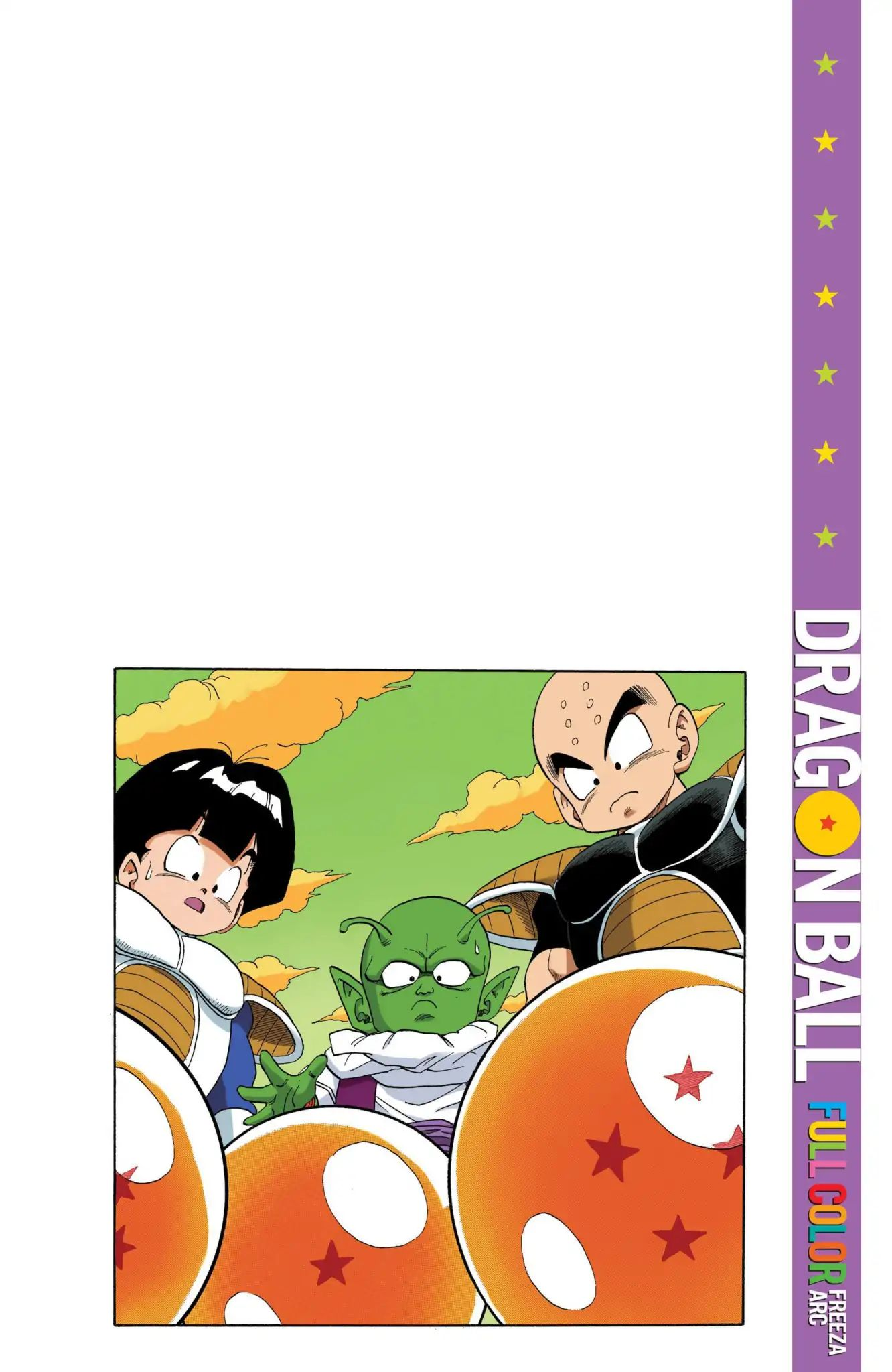 Dragon Ball Full Color Freeza Arc Chapter 41  Online Free Manga Read Image 15