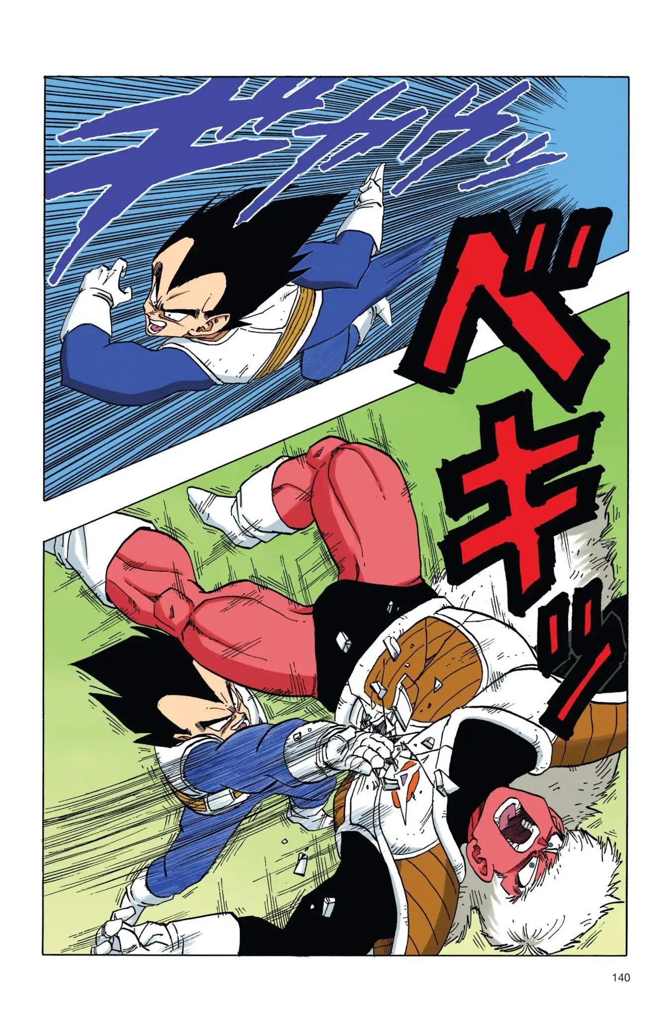 Dragon Ball Full Color Freeza Arc Chapter 44  Online Free Manga Read Image 7