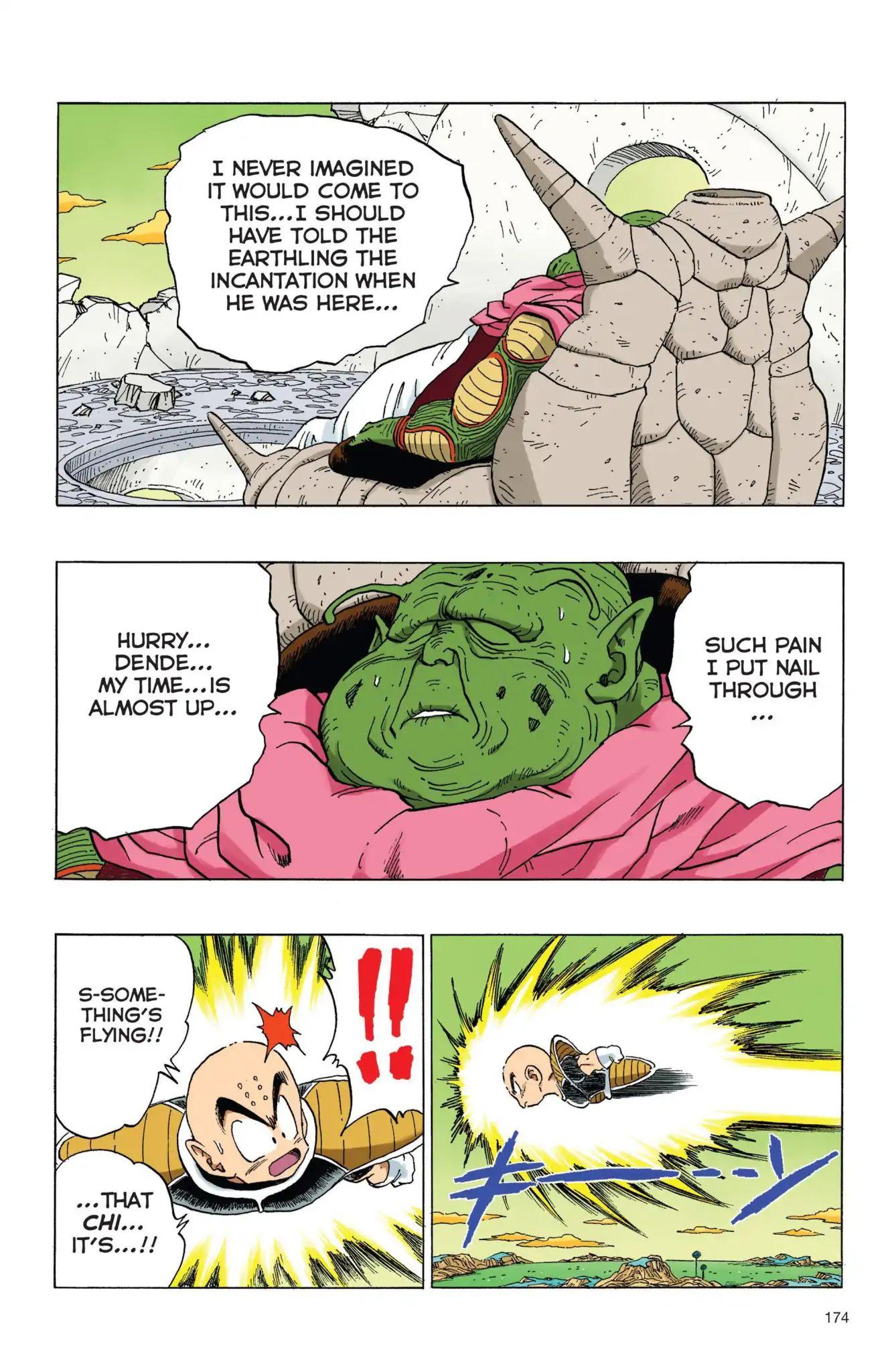 Dragon Ball Full Color Freeza Arc Chapter 46  Online Free Manga Read Image 13