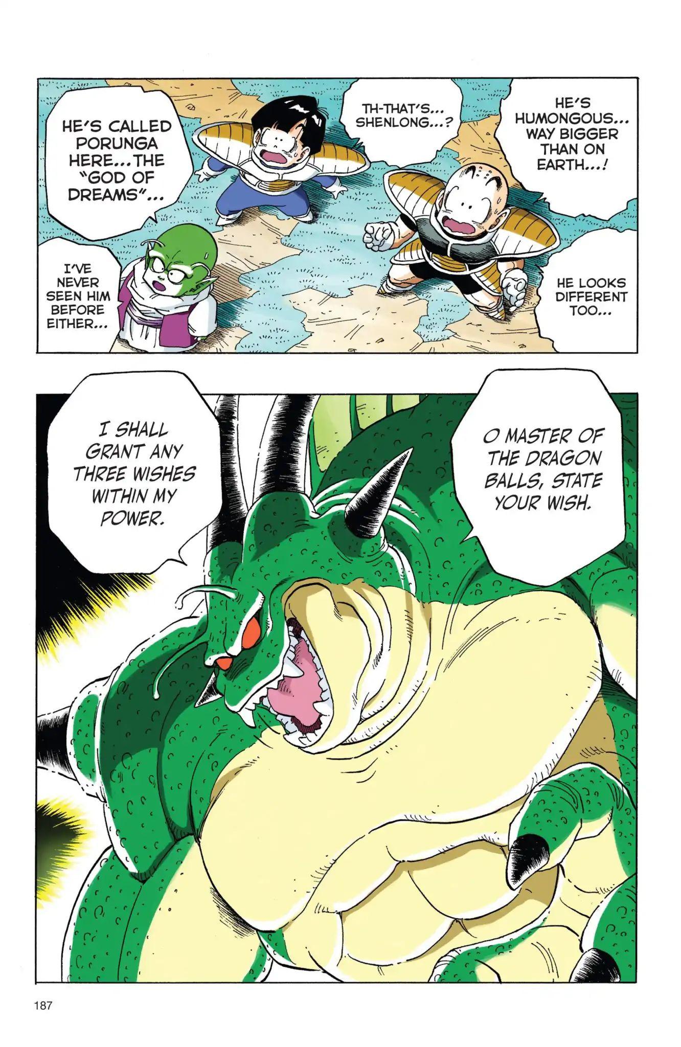 Dragon Ball Full Color Freeza Arc Chapter 47  Online Free Manga Read Image 12