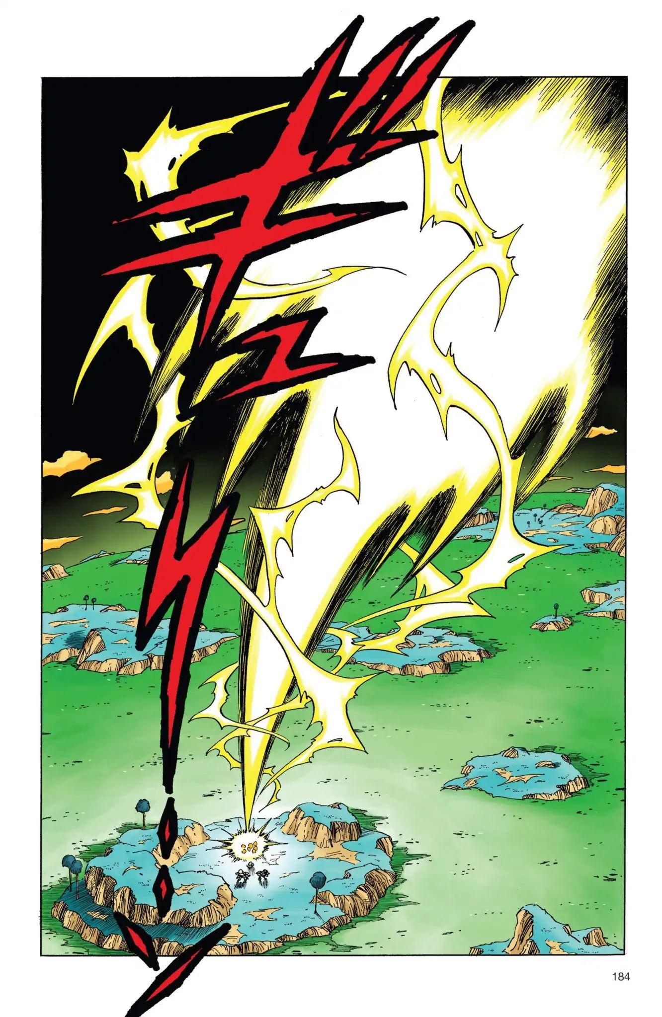 Dragon Ball Full Color Freeza Arc Chapter 47  Online Free Manga Read Image 9