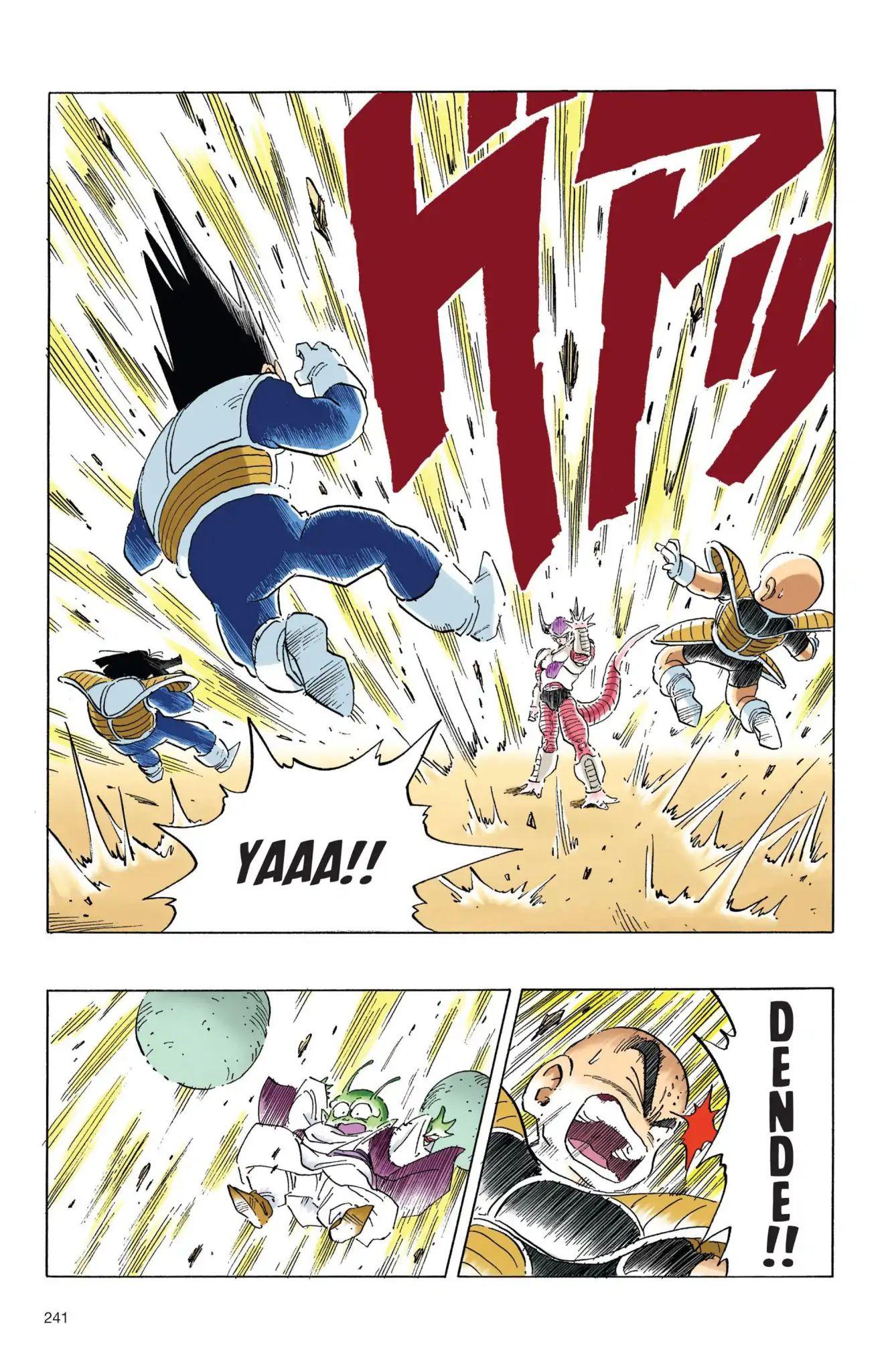 Dragon Ball Full Color Freeza Arc Chapter 51  Online Free Manga Read Image 10