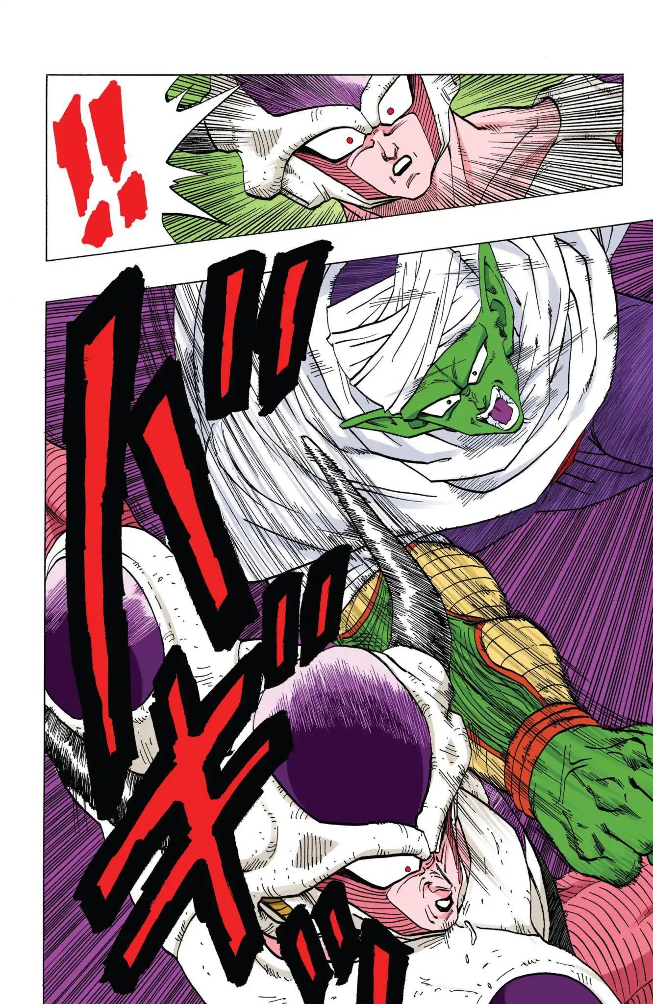 Dragon Ball Full Color Freeza Arc Chapter 55  Online Free Manga Read Image 7