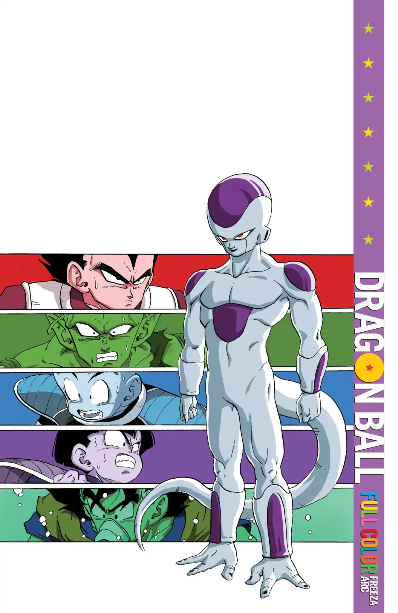 Dragon Ball Full Color Freeza Arc Chapter 59  Online Free Manga Read Image 15