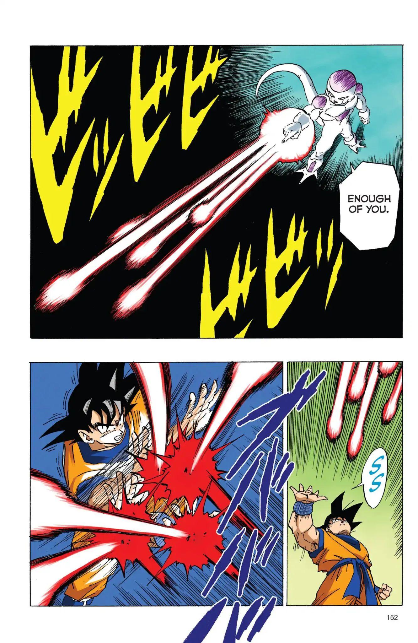 Dragon Ball Full Color Freeza Arc Chapter 62  Online Free Manga Read Image 11