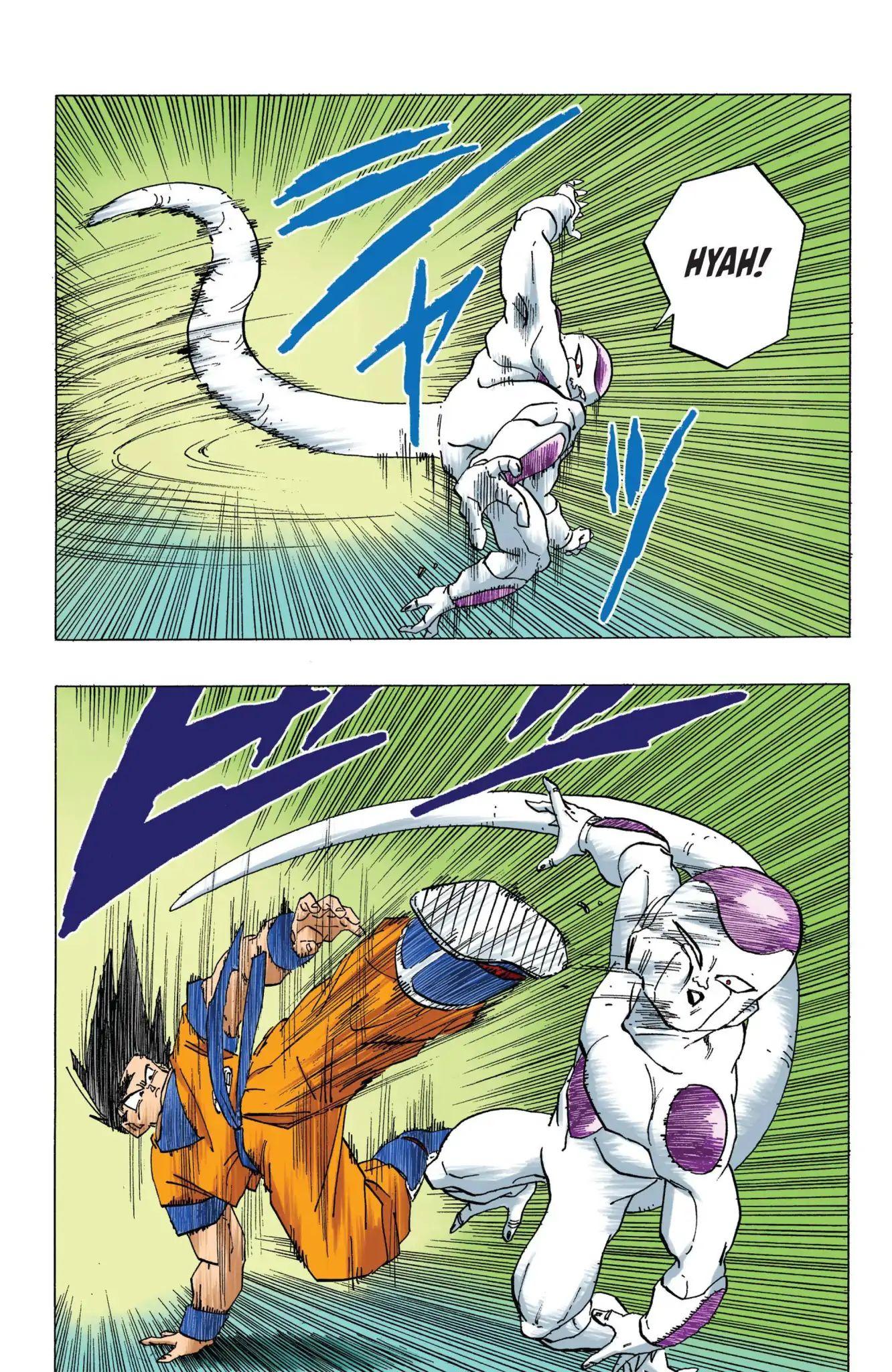 Dragon Ball Full Color Freeza Arc Chapter 62  Online Free Manga Read Image 9