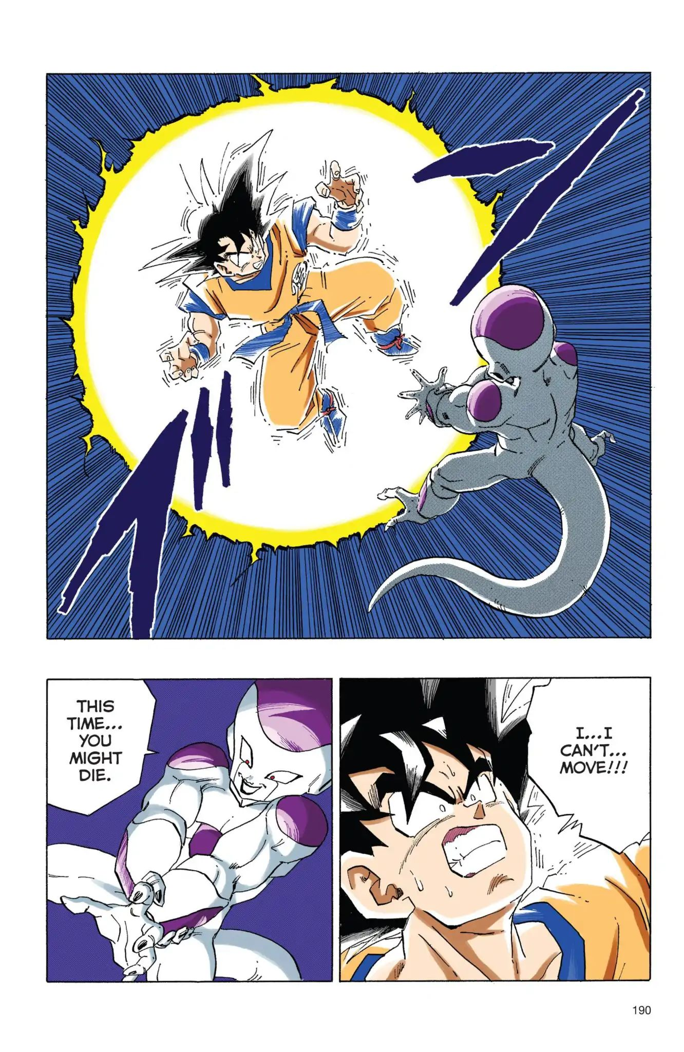 Dragon Ball Full Color Freeza Arc Chapter 65  Online Free Manga Read Image 7