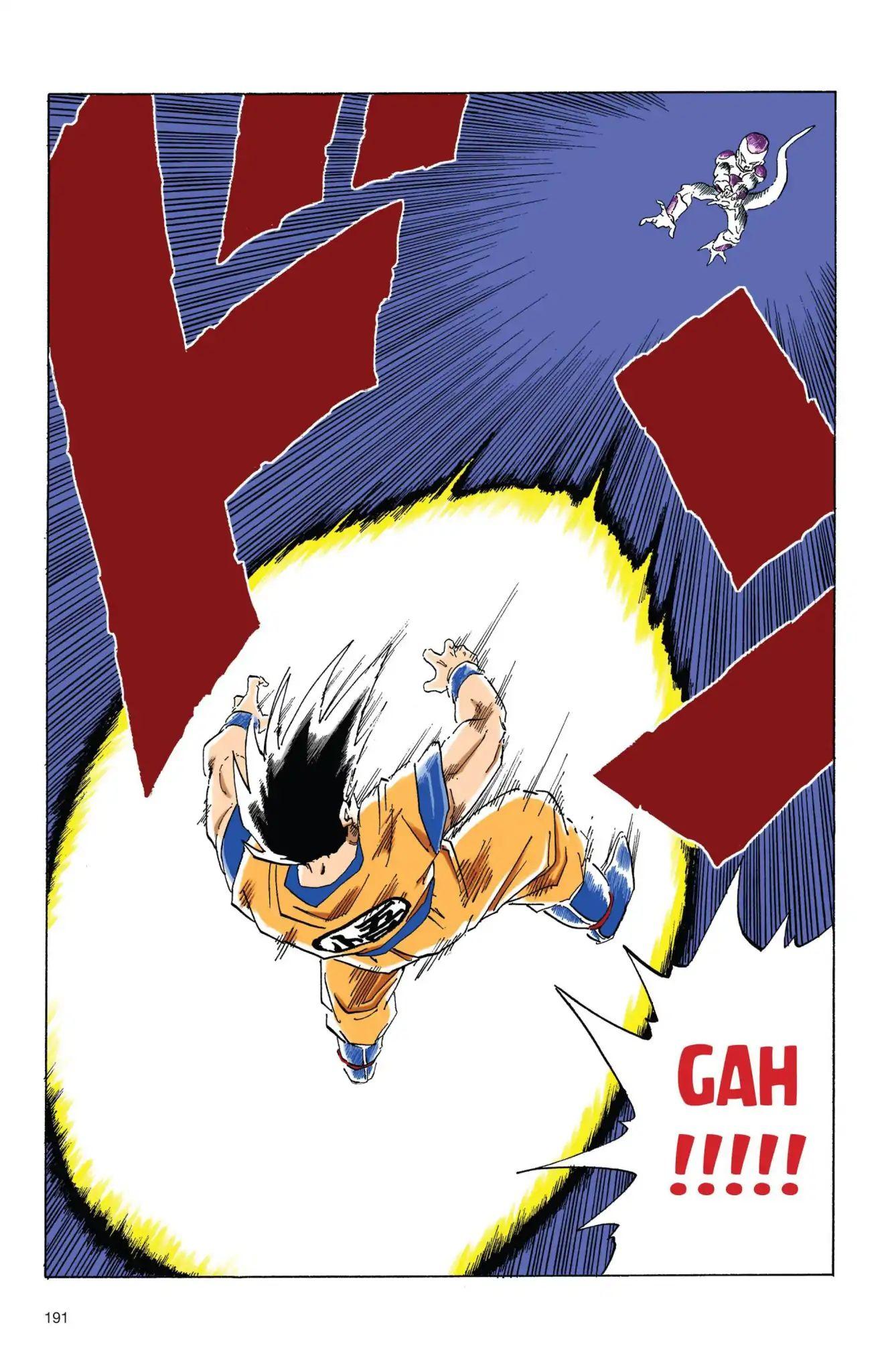 Dragon Ball Full Color Freeza Arc Chapter 65  Online Free Manga Read Image 8