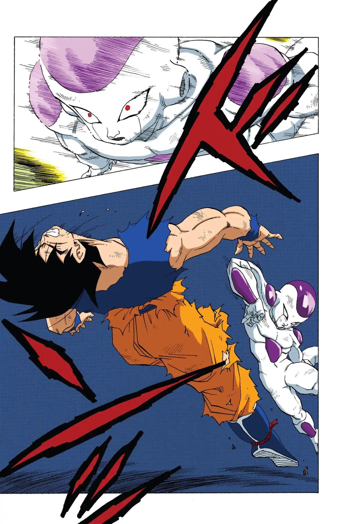 Dragon Ball Full Color Freeza Arc Chapter 67  Online Free Manga Read Image 6