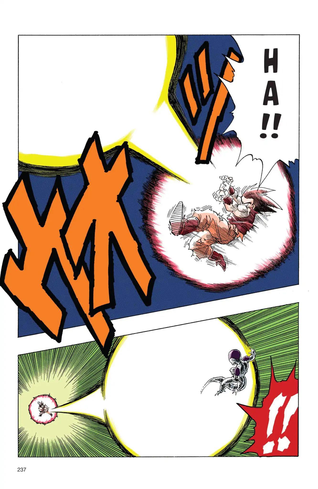Dragon Ball Full Color Freeza Arc Chapter 68  Online Free Manga Read Image 12