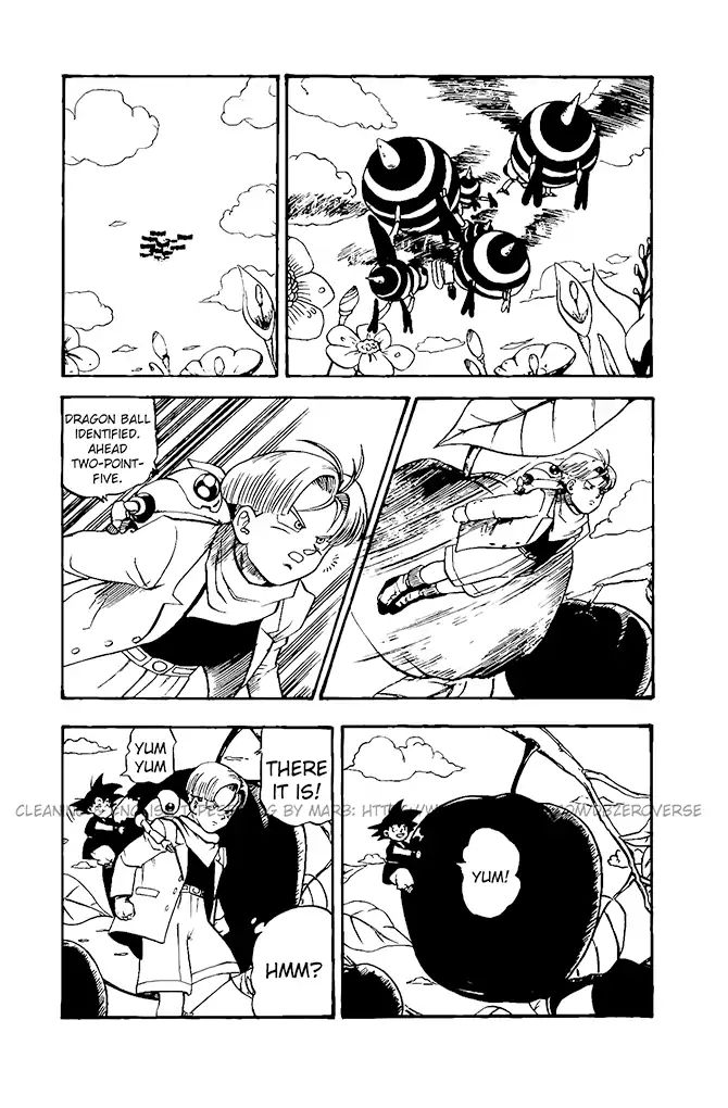 Dragon Ball GT Chapter 16  Online Free Manga Read Image 16