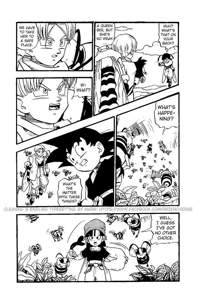 Dragon Ball GT Chapter 18  Online Free Manga Read Image 2