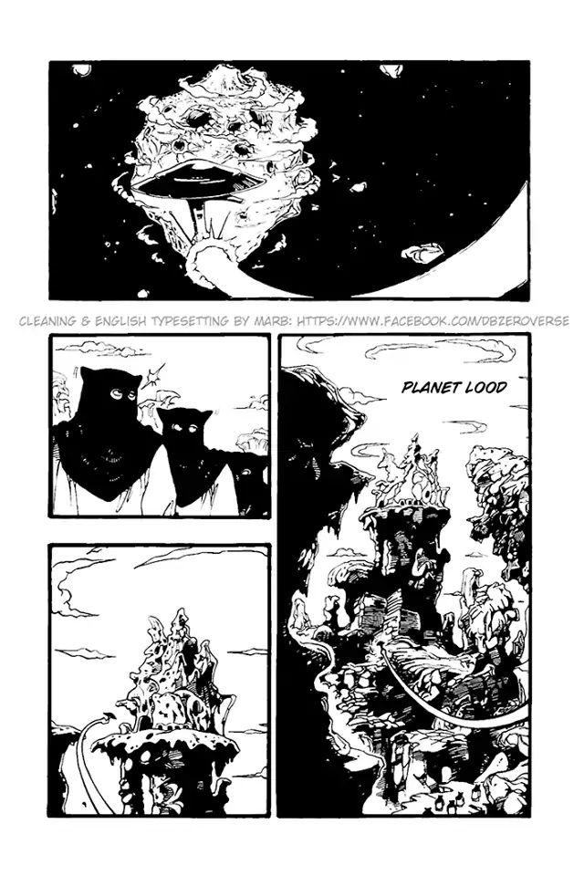 Dragon Ball GT Chapter 26  Online Free Manga Read Image 6