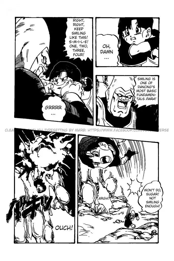 Dragon Ball GT Chapter 28  Online Free Manga Read Image 19