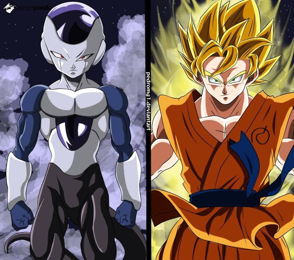 Dragon Ball Super Chapter 10  Online Free Manga Read Image 36