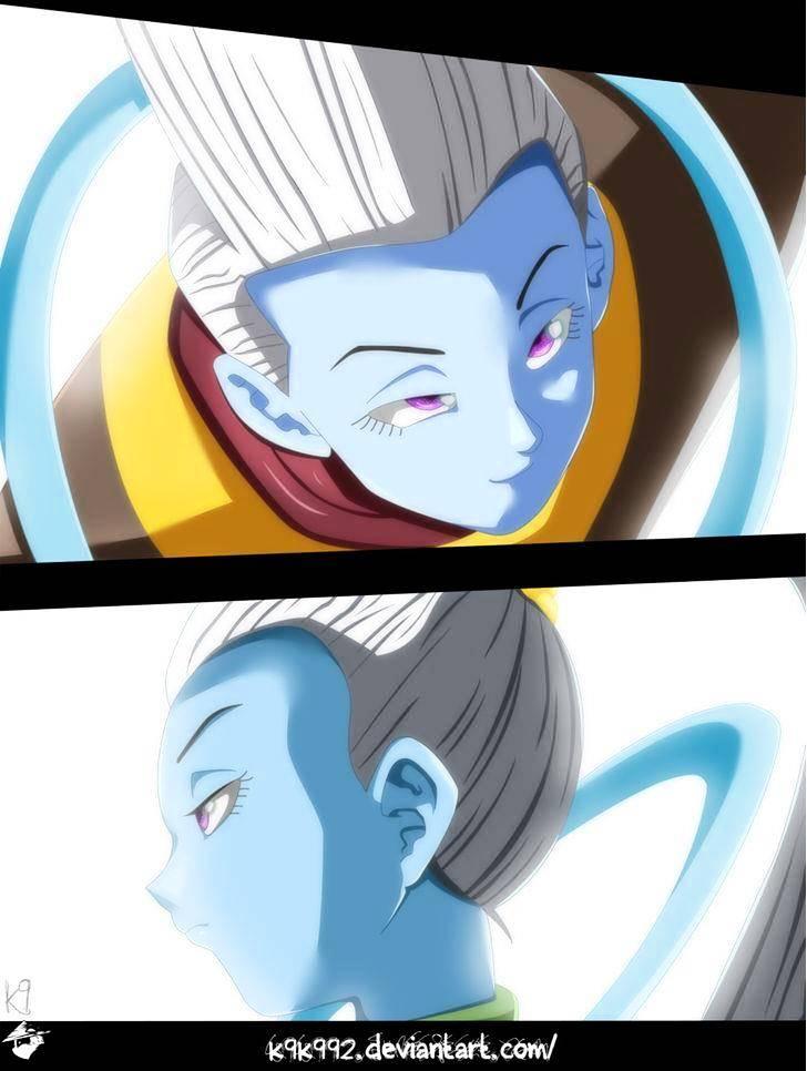 Dragon Ball Super Chapter 10  Online Free Manga Read Image 4