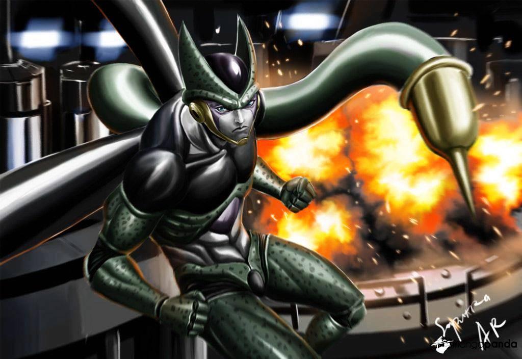 Dragon Ball Super Chapter 11  Online Free Manga Read Image 3
