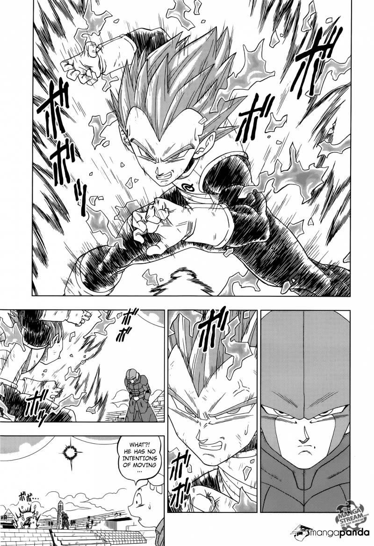 Dragon Ball Super Chapter 12  Online Free Manga Read Image 20