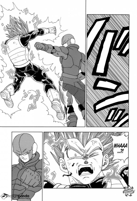 Dragon Ball Super Chapter 12  Online Free Manga Read Image 22