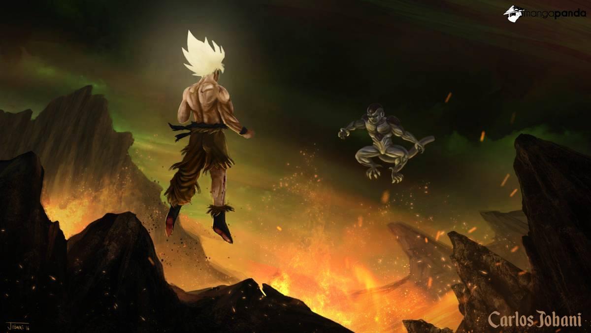 Dragon Ball Super Chapter 13  Online Free Manga Read Image 3