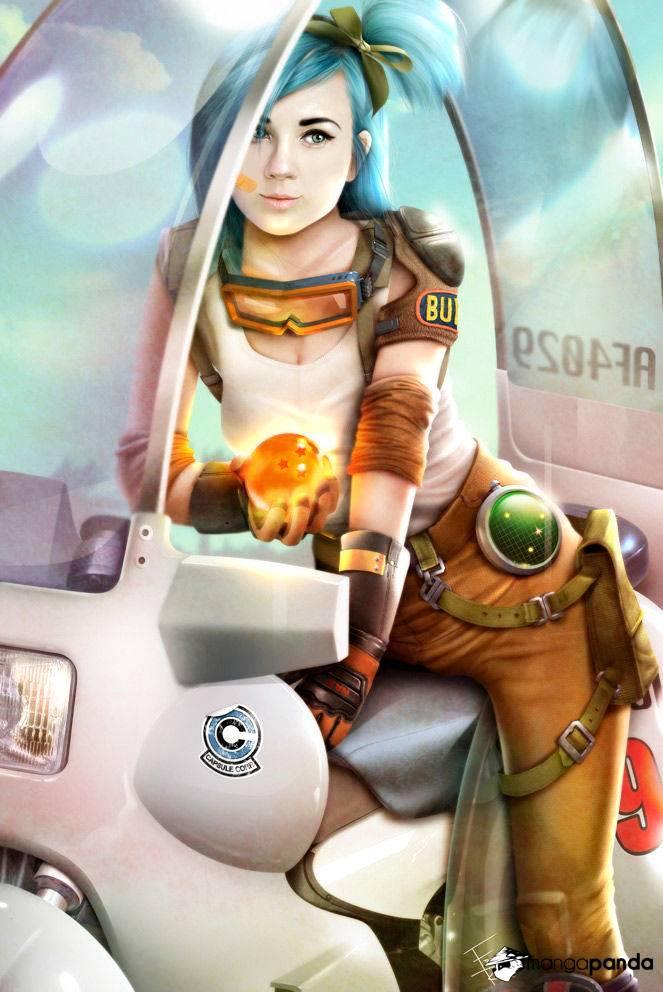 Dragon Ball Super Chapter 14  Online Free Manga Read Image 43