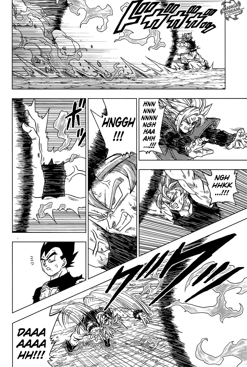 Dragon Ball Super Chapter 24  Online Free Manga Read Image 43