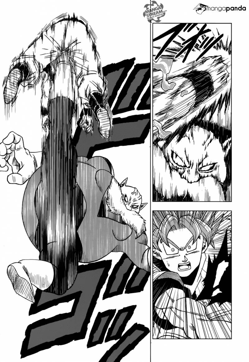 Dragon Ball Super Chapter 29  Online Free Manga Read Image 43