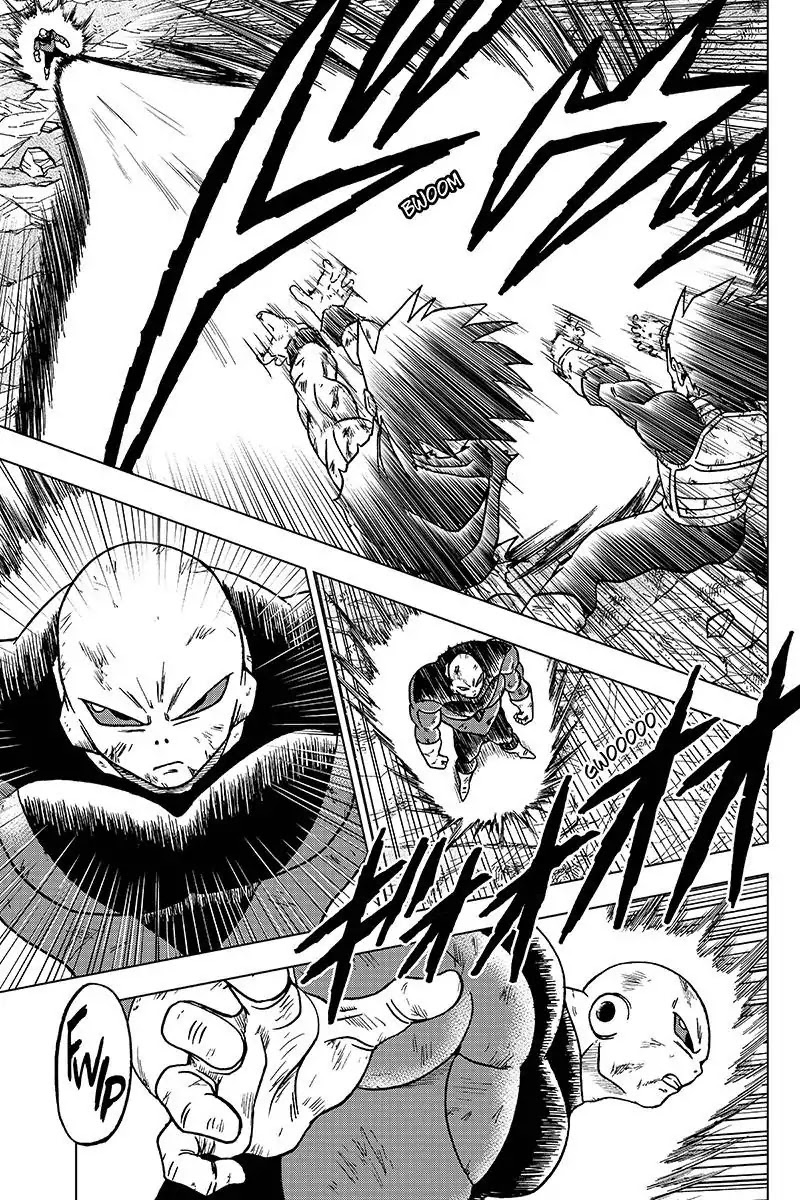 Dragon Ball Super Chapter 42  Online Free Manga Read Image 7