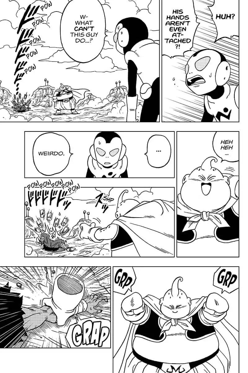 Dragon Ball Super Chapter 48  Online Free Manga Read Image 13