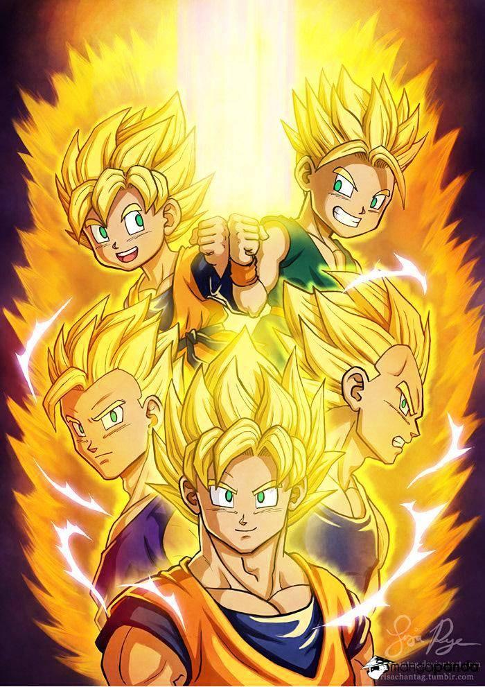 Dragon Ball Super Chapter 6  Online Free Manga Read Image 24