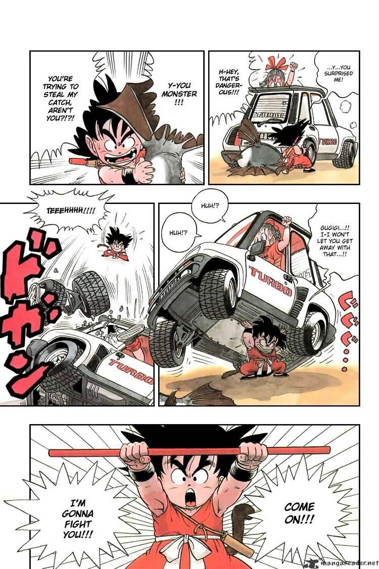Dragon Ball Chapter 1  Online Free Manga Read Image 15