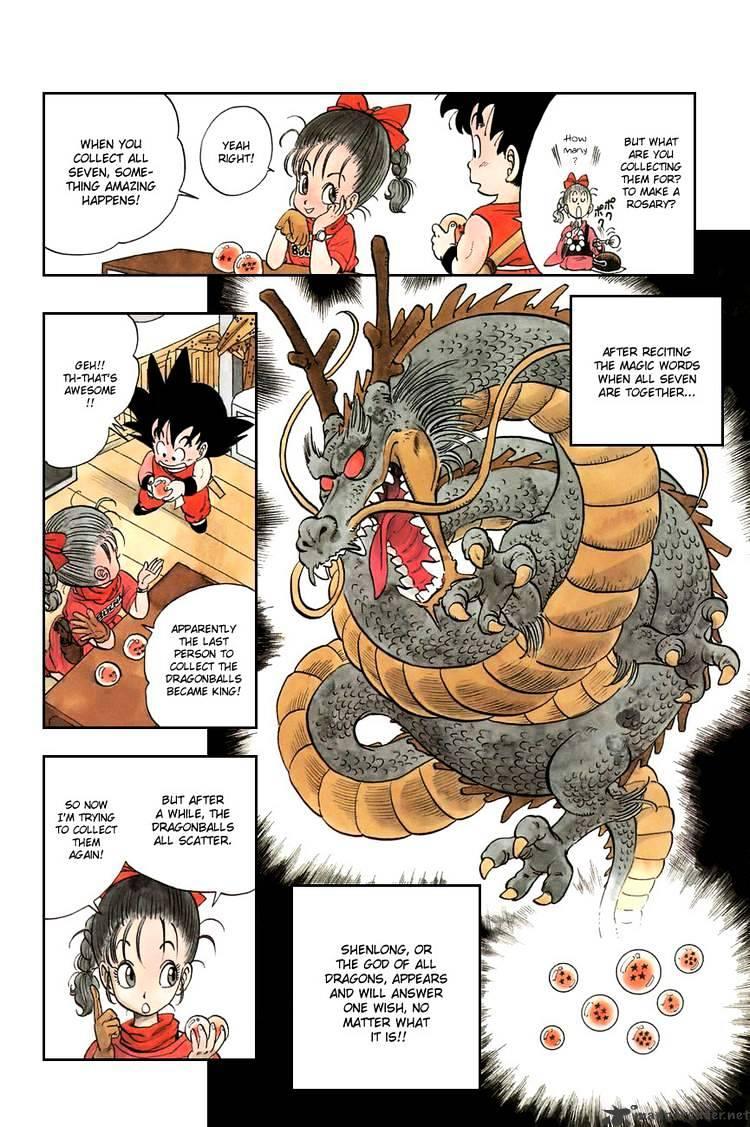 Dragon Ball Chapter 1  Online Free Manga Read Image 22