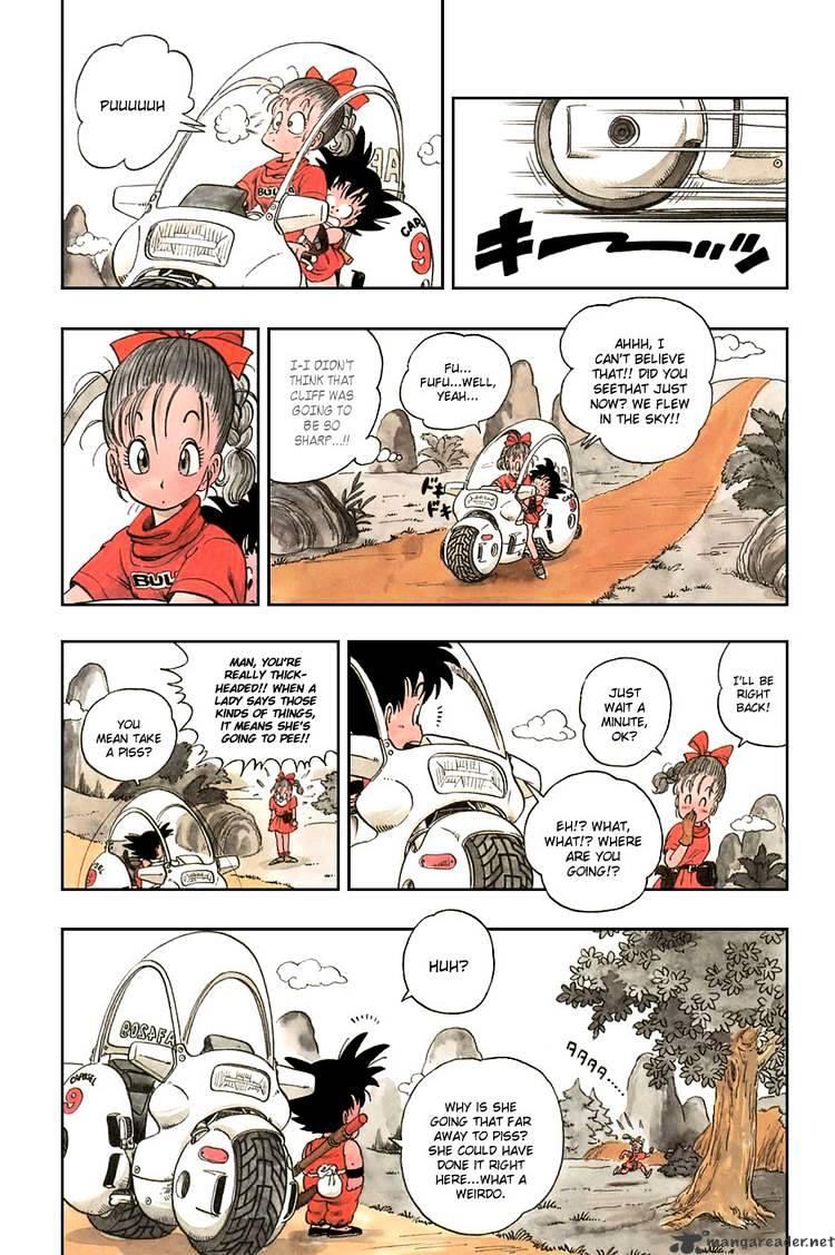 Dragon Ball Chapter 1  Online Free Manga Read Image 29