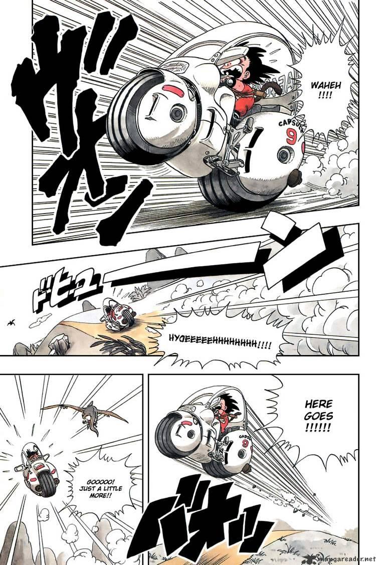 Dragon Ball Chapter 1  Online Free Manga Read Image 33