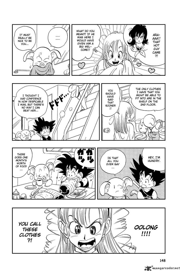 Dragon Ball Chapter 10  Online Free Manga Read Image 3
