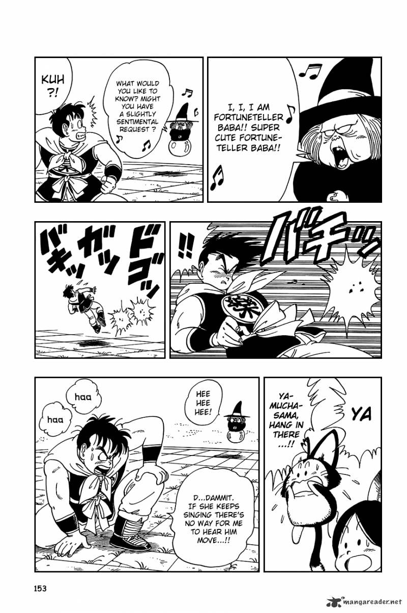 Dragon Ball Chapter 100  Online Free Manga Read Image 9