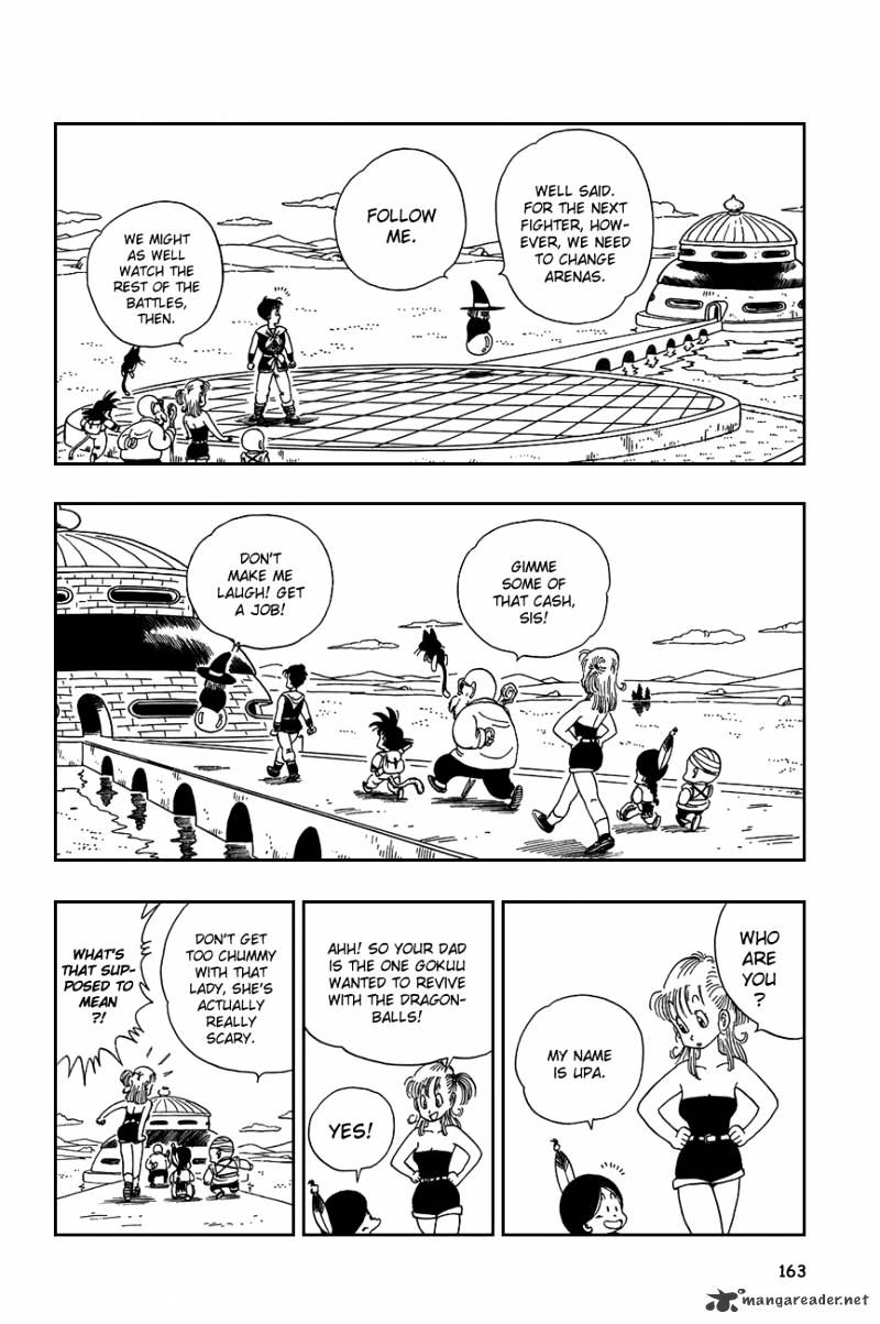 Dragon Ball Chapter 101  Online Free Manga Read Image 4