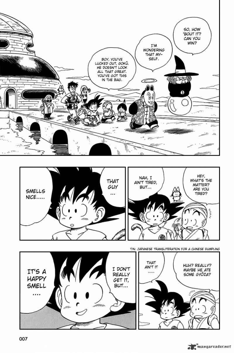Dragon Ball Chapter 105  Online Free Manga Read Image 10