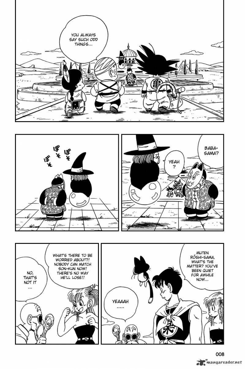 Dragon Ball Chapter 105  Online Free Manga Read Image 11