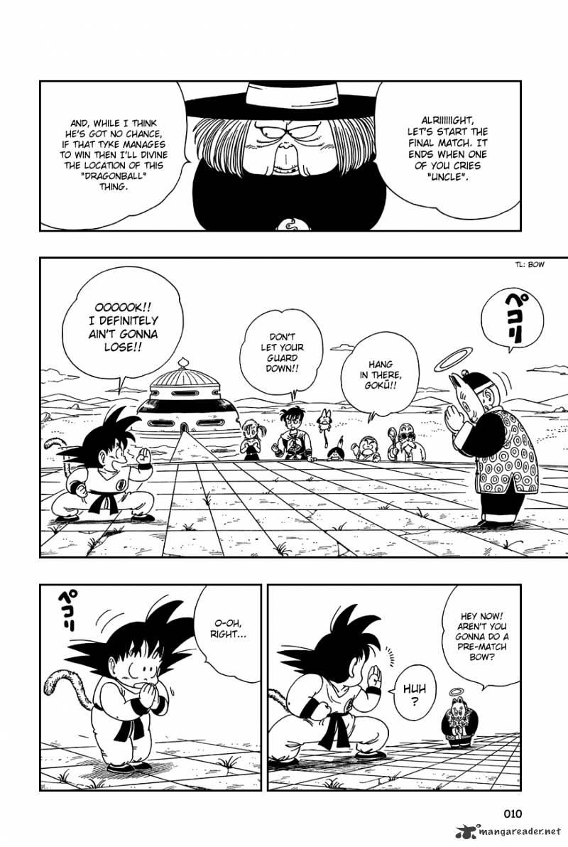 Dragon Ball Chapter 105  Online Free Manga Read Image 13