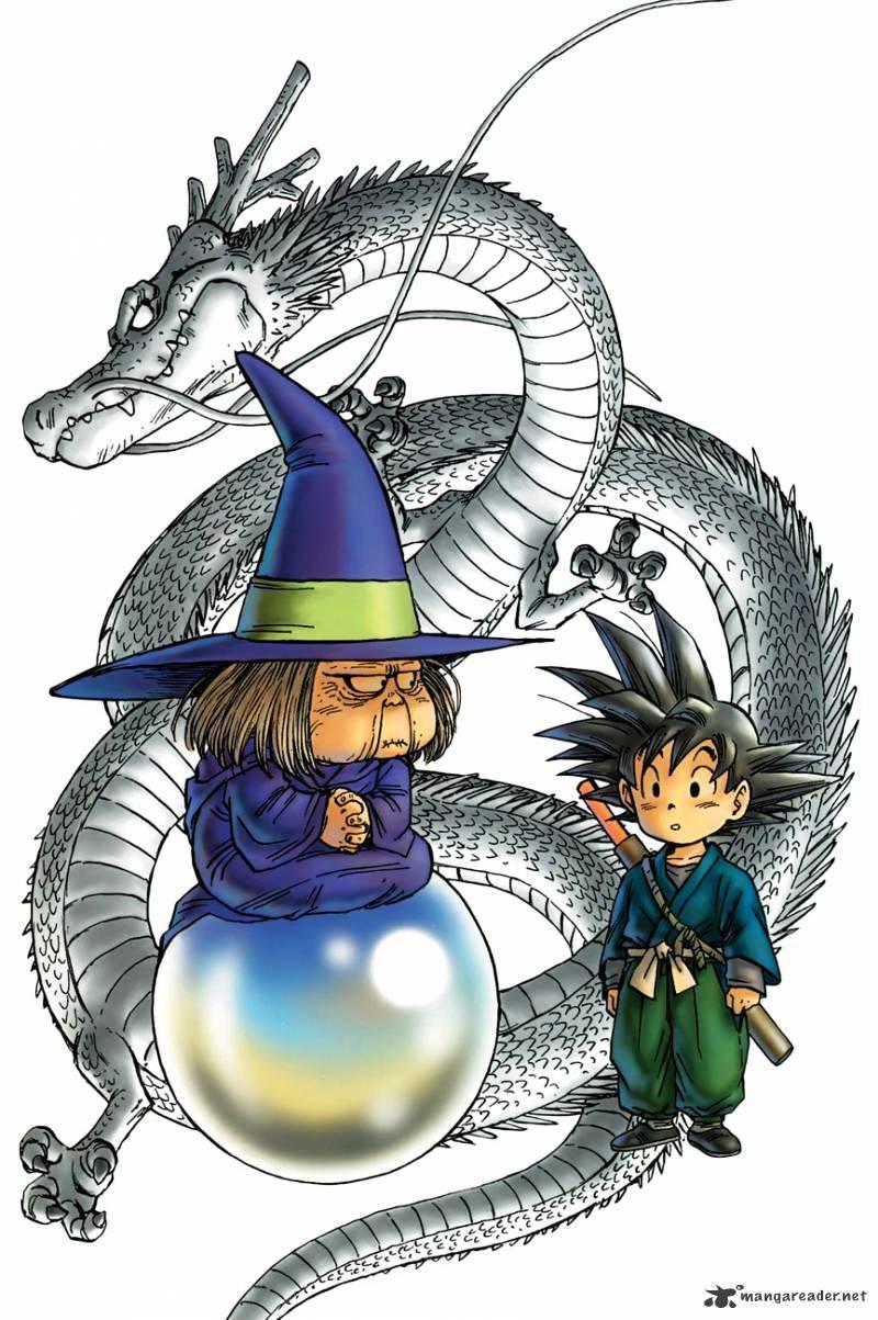 Dragon Ball Chapter 105  Online Free Manga Read Image 3