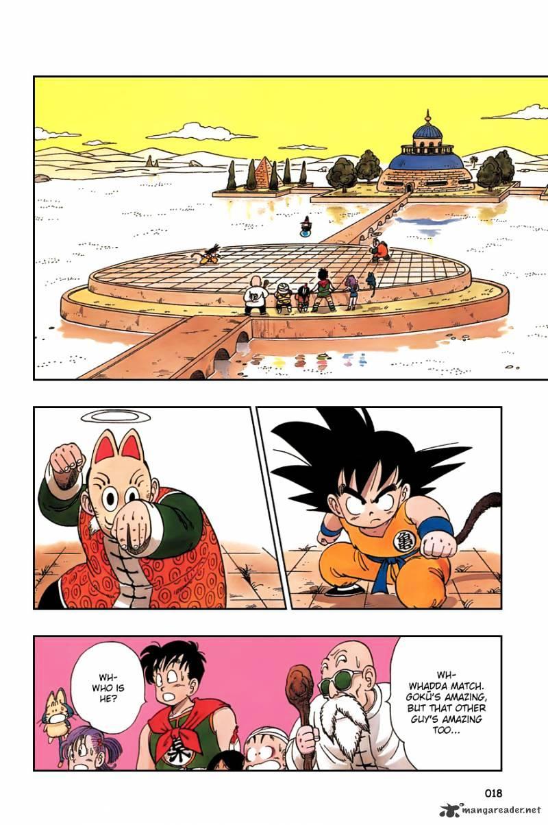 Dragon Ball Chapter 106  Online Free Manga Read Image 2