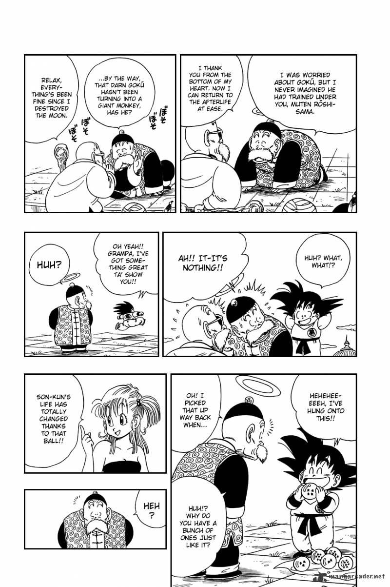Dragon Ball Chapter 108  Online Free Manga Read Image 10